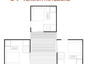 4 6 P VERSION HOTELIERE